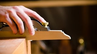 How to Make a Wooden Straight Edge for Woodworking