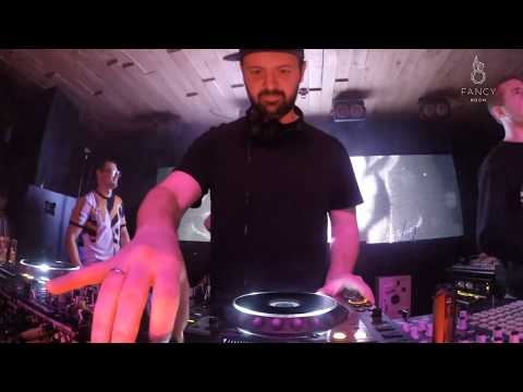 Key M - Beat Inside Birthday @ Fancy Room, Odessa 16.11.2018