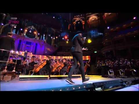 Jacob Banks - BBC Proms - Rainy Day