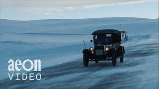 Matkalla: A road trip across Europe in a Ford Model T