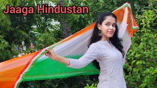 Jaaga Hindustan | Gold | Patriotic dance | Priyadarsani Parida