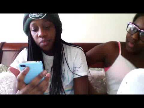 Webcam video reaction to flappy bird ( part 2) ending