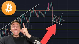 THIS IS MY BITCOIN PRICE TARGET RIGHT NOW!!!!!!!!!