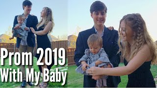 Teen Mom | Bringing My Baby To Prom!