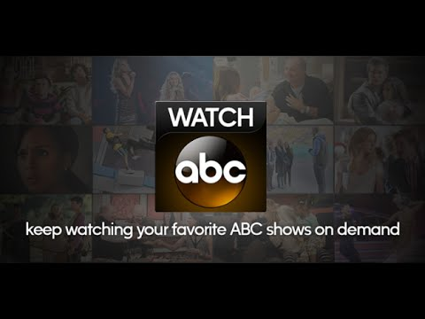 Watch ABC For Roku