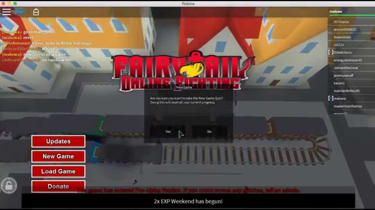 How To Get Almost Free Free Trys Fairy Tail Online Fighting Roblox