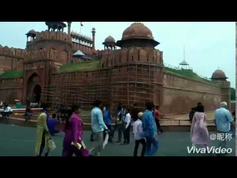 """RED FORT""DELHI/MUSEUM"