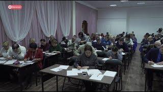 На Камчатке написали этнографический диктант