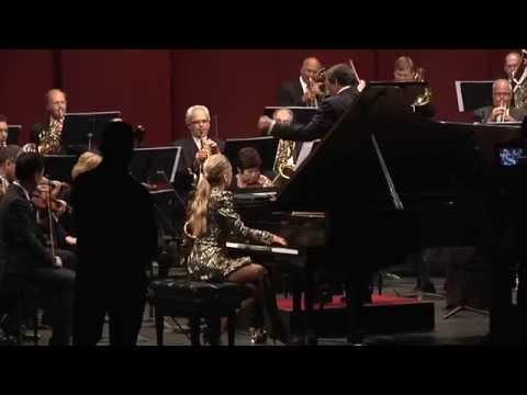 AllStar Orchestra Recording Highlights: August 2014