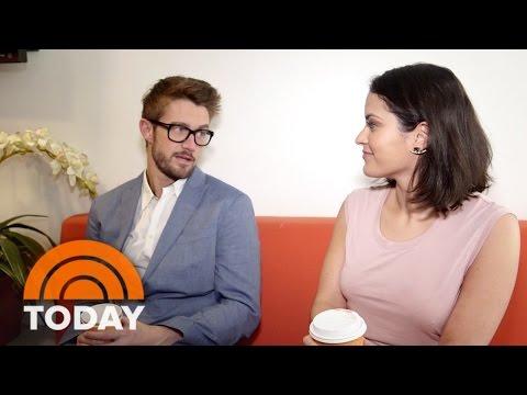 Robert Buckley Shares Dating Pet Peeves | TODAY