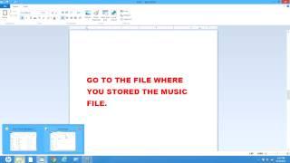 How to Download Music to Euro Truck Simulator 2 (Radio)
