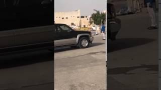 الداعية النزهان يكشف لـ«تواصل» تفاصيل وفاة عامل صدمه «مفحط» في حي الشفاء بالرياض (فيديو)