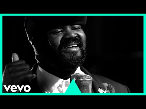 Gregory Porter  Take Me To The Alley 1 mic 1 take