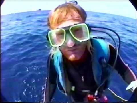 Florida Keys Sportsman - Diving the Cayman Salvor