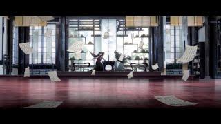 【木村良平&立花慎之介】アニメ「魔道祖師」前塵編ダイジェストコメンタリー#1