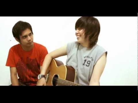 Pergilah Kasih (Chrisye Cover) - Sita dan Hendi.avi