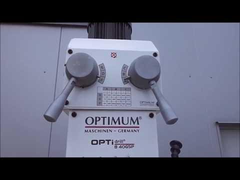 B40 GSP OPTIMUM