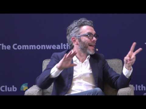 Nick Bilton And Dick Costolo: Inside The Online Black Market