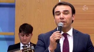 İlkin Əhmədov & Ağalar Bayramov & Firuz Səxavət (Mənim dünyam)