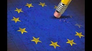 Se apropie SFARSITUL UNIUNII EUROPENE?