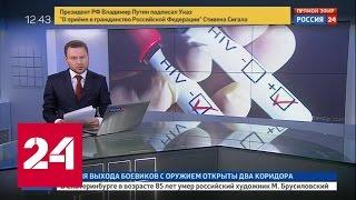 эксперт: носителями ВИЧ-инфекции могут быть 1,3 миллиона россиян