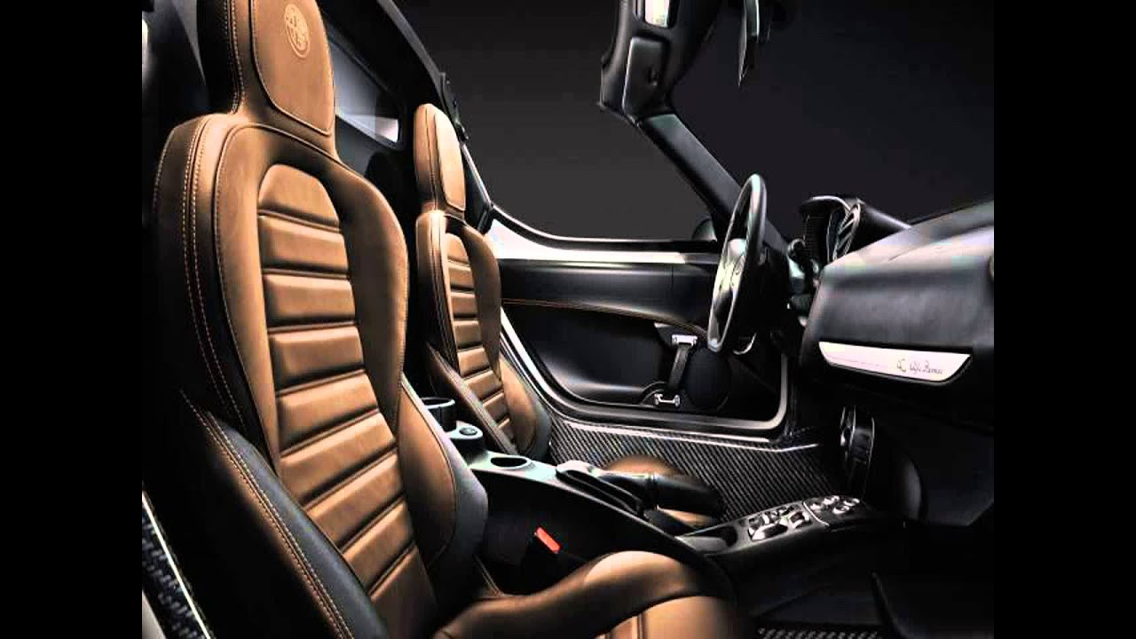 Car Interior Design Ideas.avi - YouTube
