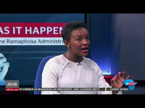 In conversation with Busisiwe Mavuso - PART 2