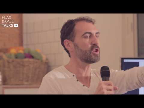 Flax & Kale Talk #8 | Dieta Paleo - ¿Es la dieta más saludable?