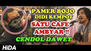 PAMER BOJO - DIDI KEMPOT - ABAH LALA (LIVE COVER BY HIDACOUSTIC)