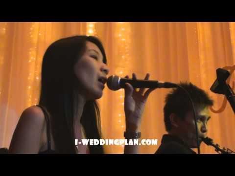 KL Wedding Live Band for Hire - Wo Yuan Yi (Faye Wong)