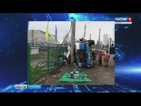 МИР КАРЕЛИИ - работа и вакансии в Петрозаводске и Карелии