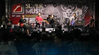 "SUROPATI - MATI RASA LIVE ""WEST BORN PARTY BROTHERHOOD"""