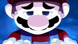 DEATH AWAITS! | Mario: The Music Box Part 1