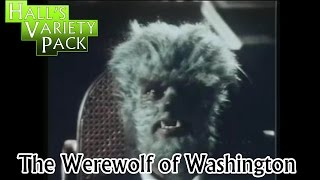 Movie Review: The Werewolf of Washington Thumbnail