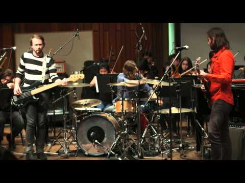BLACK MAGIC WOMAN live with Vancouver Academy of Music Student Orchestra