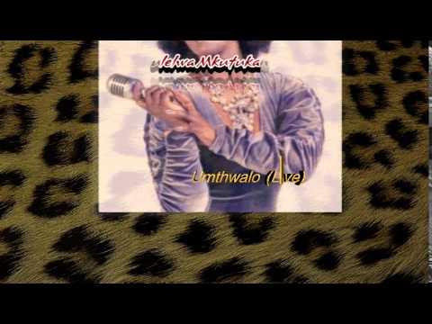 Zahara - Umthwalo Live