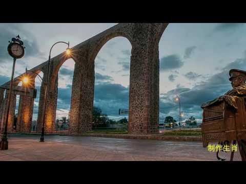 You Should Travel to Querétaro