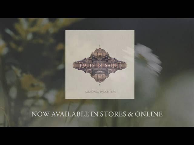 Poets & Saints Now Available!