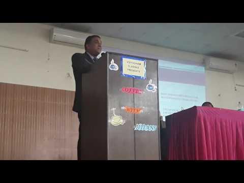 How to choose your Career? By Anil Bhardwaj II Managing Director II Hindi  (KCM WORLD SCHOOL)