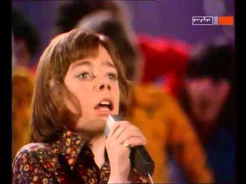 LES POPPYS   Isabelle Je T'aime   1973