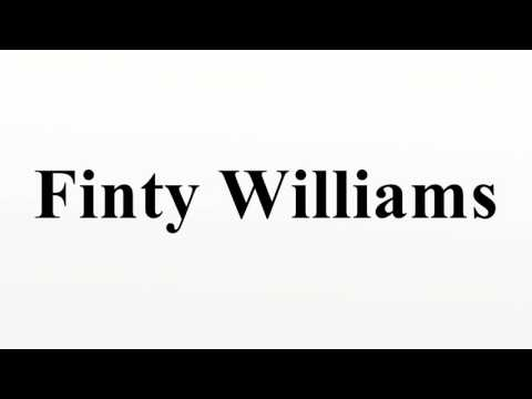 Finty Williams