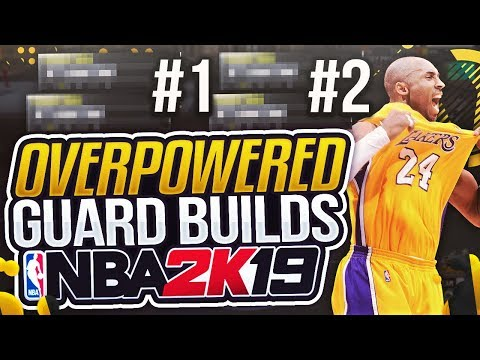 MAKE THESE BUILDS BEFORE THEY'RE GONE! TOP 5 BEST POINT/SHOOTING GUARD & SMALL FORWARD PLAYER BUILDS