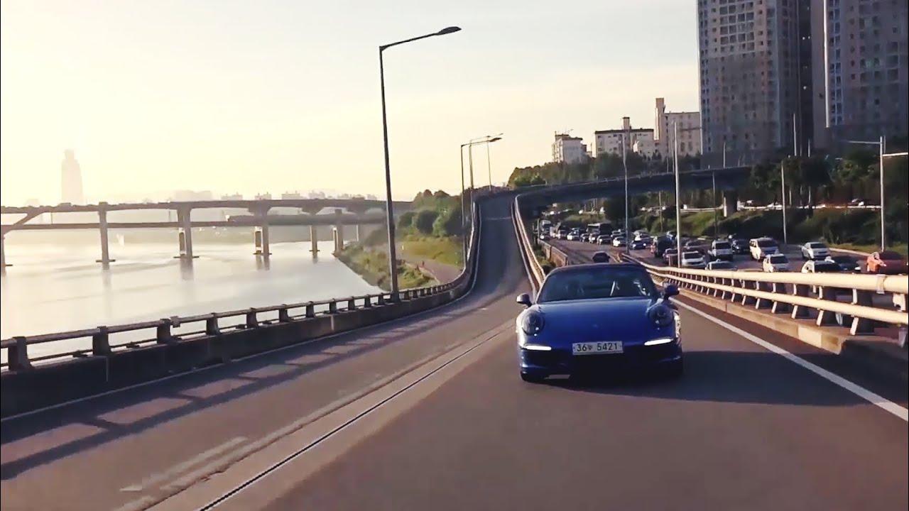 [Carlab/카랩] 2014 포르쉐 타르가 4S 시승기 / 2014 Porsche Targa 4S