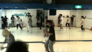 ハウスダンス(HOUSE DANCE)-Dazzle Drums「Towards the Sun (Original)」