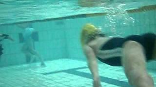 AQA-MAX Sakura  こども水泳教室 平泳ぎキック 02 thumbnail