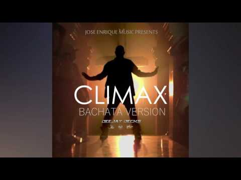 Usher - Climax (Bachata Version Prod, By Jose Enrique Music, Deejay Decks) (Audio) 2017