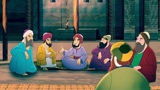 امور عجيبة قام بها الصحابة اثناء الهجرة فماذا فعل علي وابو بكر الصديق رضي الله عنهم