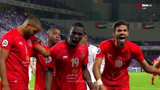 الأهداف | العين الإماراتي 0 - 2 الدحيل | دوري أبطال آسيا 2019