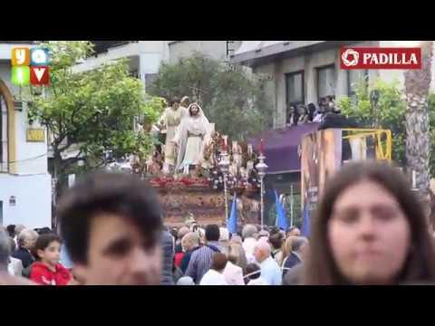 Carrera Oficial de La Oracion del Huerto Semana Santa Algeciras 2019 Domingo de Ramos