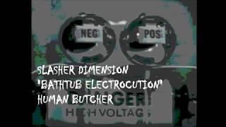 Bathtub Electrocution
